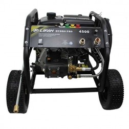 LIFAN LFQ4515-CA Power Hydro Pro 4500 Pressure Washer