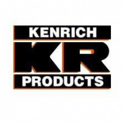 "Kenrich Products 5141 1 1/2"" Hose End Elbow (J shaped)"