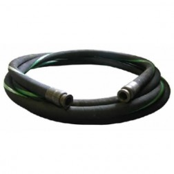 "Airplaco 701295 Grout Hose, 2"" x 50' HD for the PumpMaster PG-35"