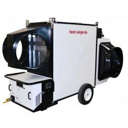 Heat Wagon VF750 750k BTU Oil Indirect Fired Heater