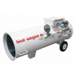 Heat Wagon 950H 950K BTU LP/NG Direct Fired Heater