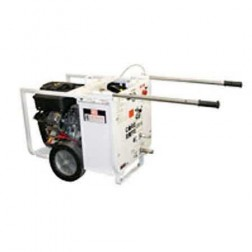 4250067 CB18BVXL 18HP BRIGGS-VANGAURD Gas Powered Hydraulic Power Unit Diamond Products