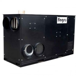 Flagro FVNP-750 Indirect Fired Duel Voltage Heater