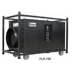 Flagro FLE-150-60W 3-phase Electric Heater