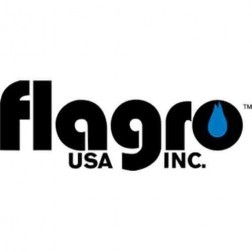 Flagro FVN-400HC Indirect Fired Natural Gas High capacity Heater