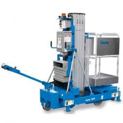 Genie IWP-25S AC 30ft Industrial Work Platform