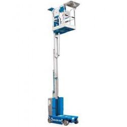 Genie QS-12R QuickStock Aerial Work Platform(Retail)