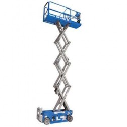 Genie GS-1530 Electric Scissor Lift