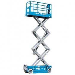 Genie GS-2032 Electric Scissor Lifts