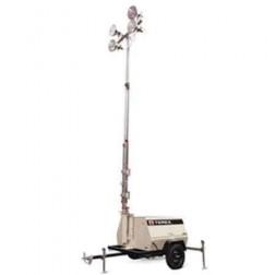 Genie Terex AL5 Trailer Mounted Light Tower
