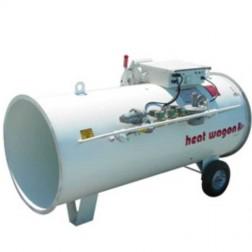 Heat Wagon 2730C 2000K BTU LP/NG Direct Fired Heater