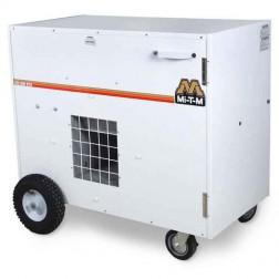 Mi-T-M 355,000 BTUs/h Dual Fuel(LP/NG) Tent Heater MH-0355-0MDH