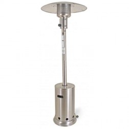 Mi-T-M Outdoor Patio Heater MH-0040-PM10