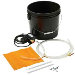 Norton Products 235003 Wet Kit for BBM Saws
