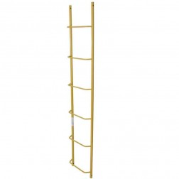 Acro Building Systems Chicken Ladder section 6' 11601