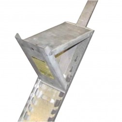 Acro Galvanized Slaters Roof Bracket 19600