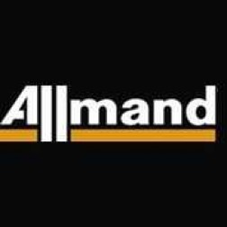 "Allmand 2-5/16"" Bulldog for MAXI-Heat Series Heaters"