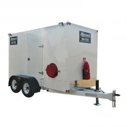 Allmand SH750-C7.1 Caterpillar Job-Site Heater