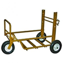 ASE 3 Wheel Utility Carrier