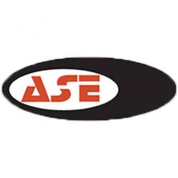 ASE 100Gal Kettle EMC Burner Stack