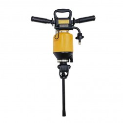 "Atlas Copco BBD 15ET Pneumatic rock drill (shank-7/8"" x 4 1/4"") w/Trigger"