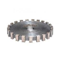 Raimondi Tools 90 Degree Flat Milling Wheel Large 30 mm BDW90FL