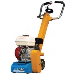 "Bartell 8"" Gas 5.5HP Honda Concrete Scarifier BEF200N-4A"