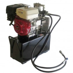 Black-Jack 9HP Hydro-Ace Honda Hydraulic Power Unit