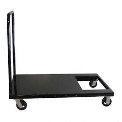 Black-Jack Push Cart for Pumps