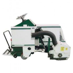 BW Manufacturing SCB-1200 Series Grinder System