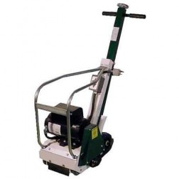 "9"" Electric 220V 1-P SC-9.2 Concrete Scarifier by BW Manufacturing"