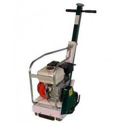 "9"" Gas 5.5HP SC-9 Concrete Scarifier by BW"