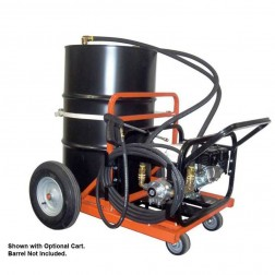 MBW BMS74 Barrel Mounted Sprayer
