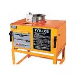 "1-1/4"" Electric Rebar Bender TYB-D35A"