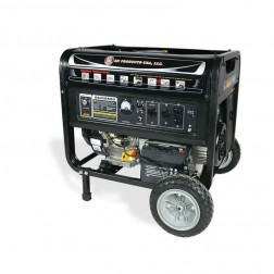 Benner Nawman BNG6500 Generator