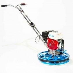 "Bartell 30"" B430 4.8HP Concrete Power Trowel W30H16FC"
