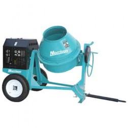 Bartell 9.5 Cu/Ft 8HP Gas Concrete Mixer MC95SH240