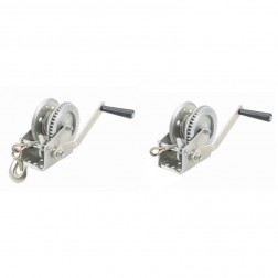Bartell Double Hand Winch