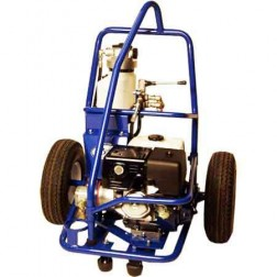 Bunyan Striker Gas Hydraulic Power Pack SHC00