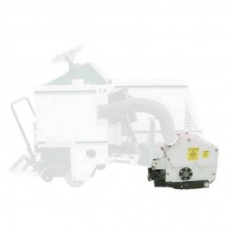 "BW Manufacturing DG-25 25"" Diamond Grinder Head"