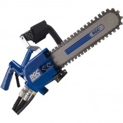 RGC C150 8GPM Hydra Cutter Chainsaw w/ Bar & Chain