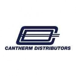"Cantherm 2-1 Splitter(24""x 24"") for JUMBO 800"