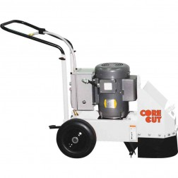 CC175E3 7.5HP-460V-3PH Single Head Electric  Floor Grinder