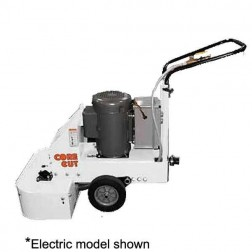 CC275E3 7.5HP-4600V-3 Phase Dual Head Electric Floor Grinder
