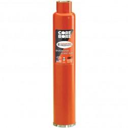 "Diamond Products Heavy Duty Orange Wet Core Bit 4""-00007"
