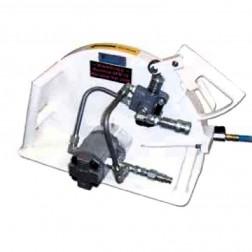 "15 GPM Pro-LIght_weight Hydraulic 21"" Flush Cut Hand Saw Diamond Products"