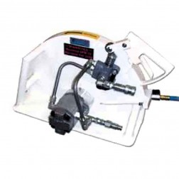 "12 GPM Pro-LIght_weight Hydraulic 25"" Flush Cut Hand Saw Diamond Products"