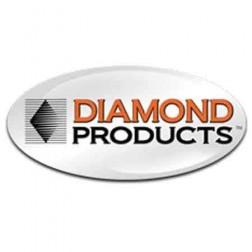 "14"" Star Blue Asphalt Diamond Blade Diamond Products"