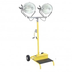 Construction Electrical Products 5322 Fixed Light Cart