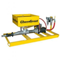 ChemGrout CG-030-Air Piston Grout Pump